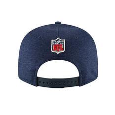Dallas Cowboys New Era 9FIFTY Sideline Road Cap, , rebel_hi-res