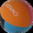 Verao Multi Colour High Bounce Ball, , rebel_hi-res