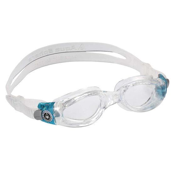 Aqua Sphere Kaiman Lady Swim Goggles, , rebel_hi-res