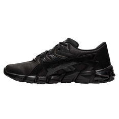 Asics GEL Quantum 90 2 Mens Training Shoes, Grey/Black, rebel_hi-res