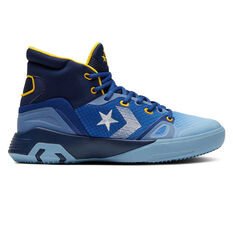 Converse G4 High Heart of the City Basketball Shoes Blue US 7, Blue, rebel_hi-res