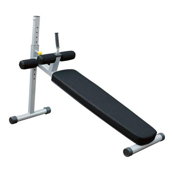 Impulse Fitness Adjustable Abdominal Bench, , rebel_hi-res