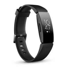 Fitbit Inspire HR Smartwatch, , rebel_hi-res