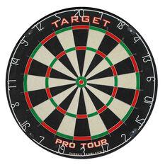 Target Pro Tour Dartboard, , rebel_hi-res