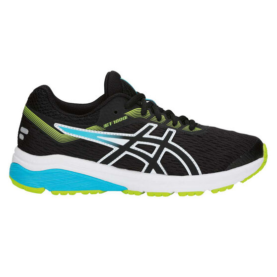 outlet store 80b27 b47cd Asics GT 1000 7 Kids Running Shoes