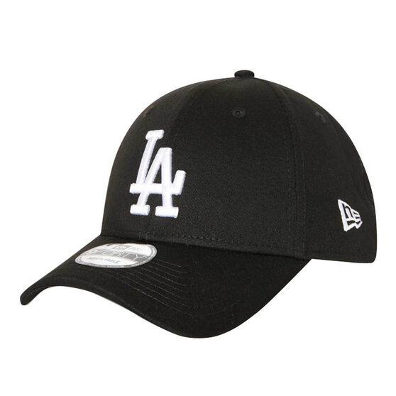 Los Angeles Dodgers New Era 9FORTY Core Cap, , rebel_hi-res