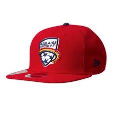 Adelaide United 2018 9Fifty Core New Era Snapback OSFA, , rebel_hi-res