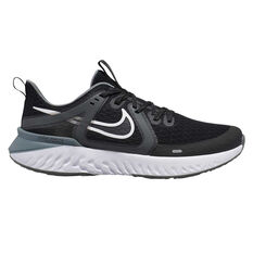 Nike Legend React 2 Mens Running Shoes Blue / White US 8, Blue / White, rebel_hi-res