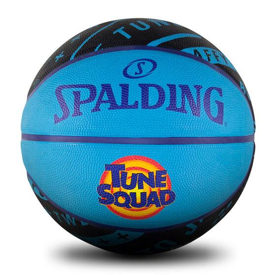 Space Jam: A New Legacy Mini Bugs Basketball Blue/Black 3, , rebel_hi-res