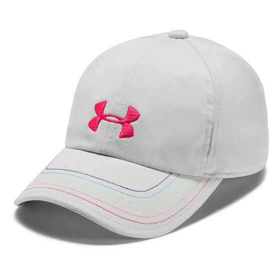 Under Armour Girls Twisted Renegade Cap, , rebel_hi-res