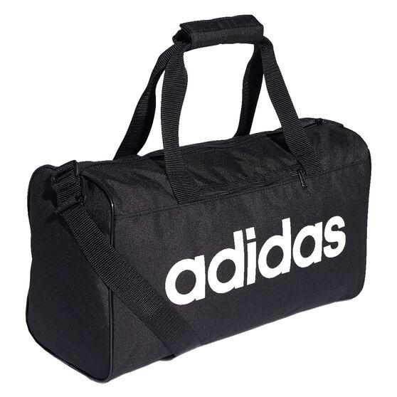 adidas Linear Core Extra Small Duffel Bag, , rebel_hi-res