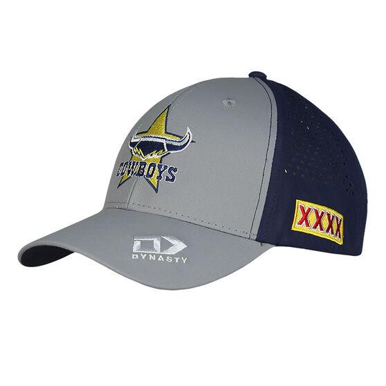 North Queensland Cowboys 2021 Media Cap, , rebel_hi-res