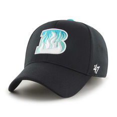 Brisbane Heat BBL 2019/20 Training Contender Cap, , rebel_hi-res
