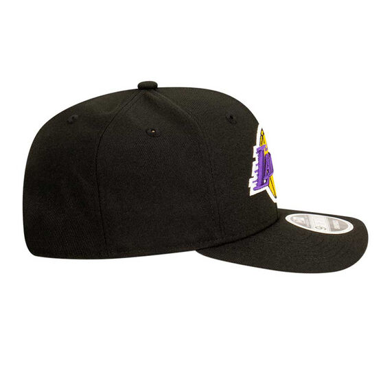 Los Angeles Lakers New Era 9FIFTY Cap, , rebel_hi-res