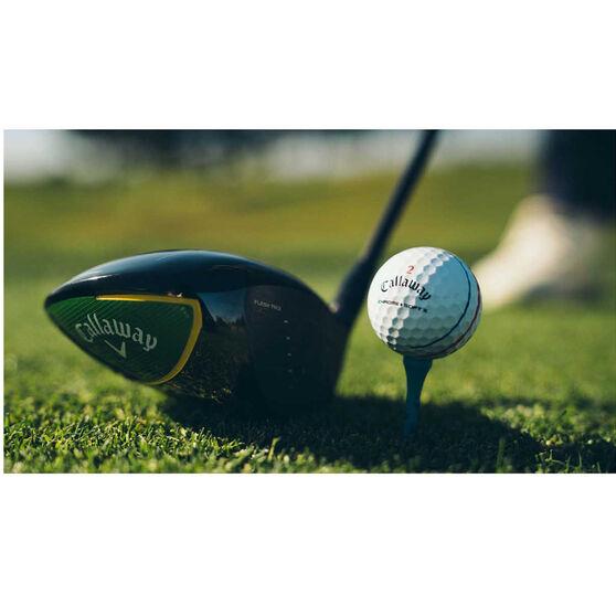 Callaway Chrome Soft X Triple Track 12 Pack Golf Balls, , rebel_hi-res