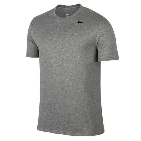 Nike Mens Legend 2.0 Training Tee, Grey, rebel_hi-res