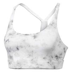 Ell & Voo Womens Taylor Crop White XS, White, rebel_hi-res