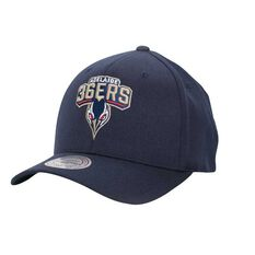 Mitchell and Ness Adelaide 36ers Flex 110 Cap OSFA, , rebel_hi-res