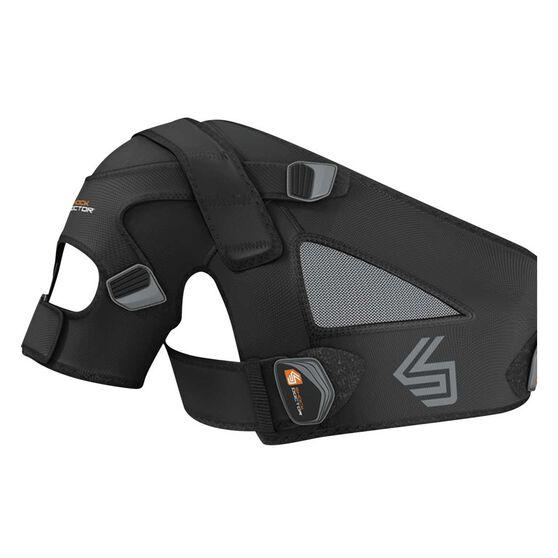 Shock Doctor 842 Ultra  Shoulder Support, Black, rebel_hi-res