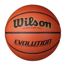 Wilson Evolution Basketball, , rebel_hi-res