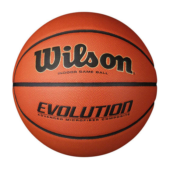 Wilson Evolution Basketball, , rebel_hi-res