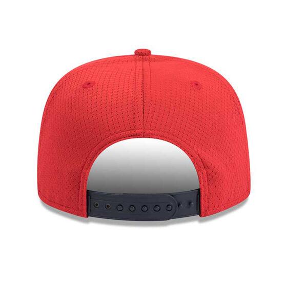 Cleveland Indians New Era 9FIFTY Jersey Life Cap, , rebel_hi-res