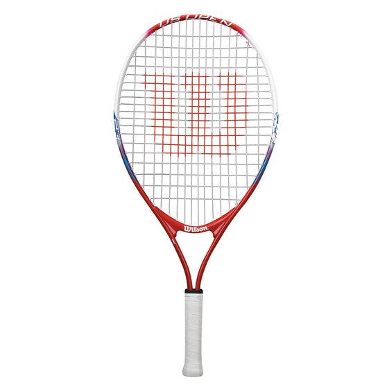 Wilson U.S Open 21in Junior Tennis Racquet, , rebel_hi-res