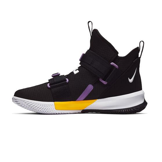 brand new 03544 4bada Nike LeBron Soldier XIII SFG Mens Basketball Shoes