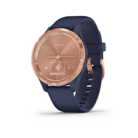 Garmin Vivomove 3S 39mm Smartwatch, , rebel_hi-res