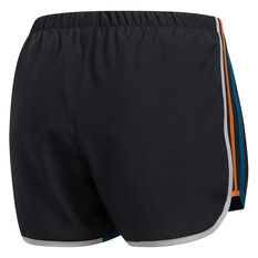 adidas Womens Marathon 20 Shorts Black XS, Black, rebel_hi-res