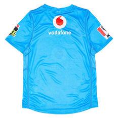 Adelaide Strikers 2020/21 Kids BBL Jersey Blue 6, Blue, rebel_hi-res