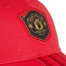 adidas Manchester United 2019/20 C40 Cap, , rebel_hi-res