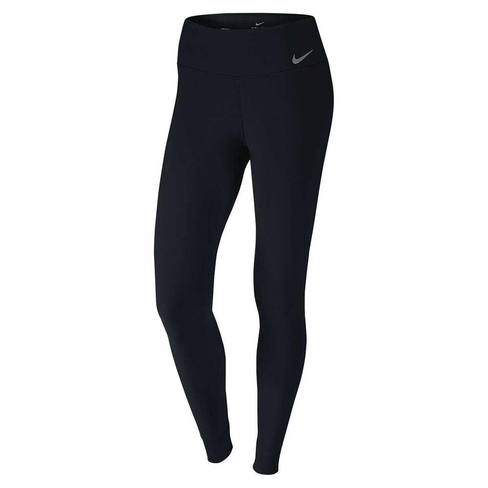 3b4efa2fdf6082 Nike Womens Power Legend Tights Black / Grey XS, Black / Grey, rebel_hi-