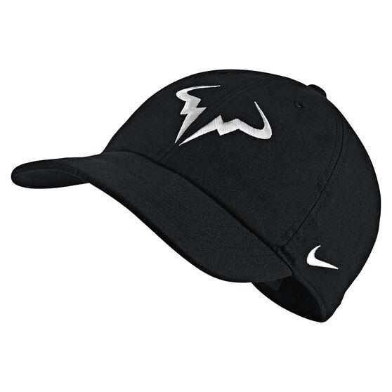 NikeCourt AeroBill Rafa Heritage86 Cap, , rebel_hi-res