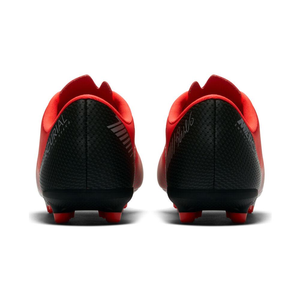 online retailer 61bab b71cc Nike Mercurial Vapor 12 Academy CR7 Junior Football Boots ...