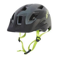 Goldcross Mountain Bike Helmet Black M, Black, rebel_hi-res