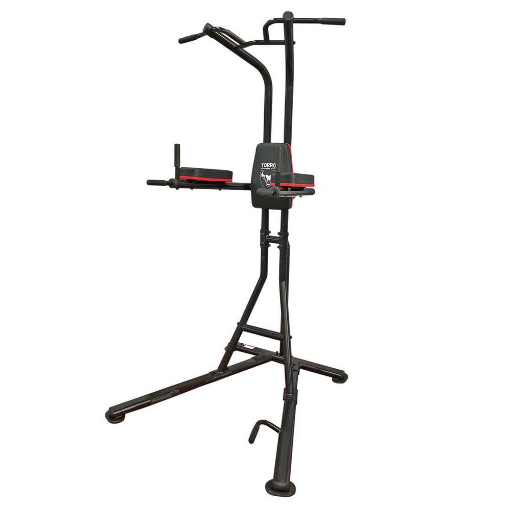 Rebel Fitness Equipment In Omaha Nebraska: Torros Pro100 VKR