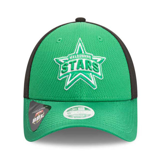 Melbourne Stars Womens New Era 9FORTY Home Cap, , rebel_hi-res