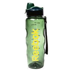 Reebok 750ml Water Bottle Green 750 ml, Green, rebel_hi-res