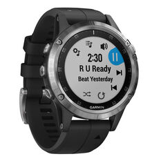 Garmin Fenix 5 Plus Multisport GPS Watch, , rebel_hi-res