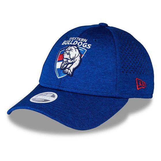 Western Bulldogs 2018 New Era 9Forty CAP OSFA, , rebel_hi-res