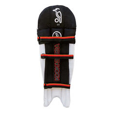 Kookaburra Blaze Pro 500 Junior Cricket Pads, , rebel_hi-res
