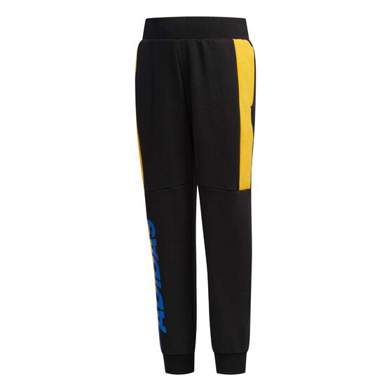adidas Boys Training Pants, , rebel_hi-res