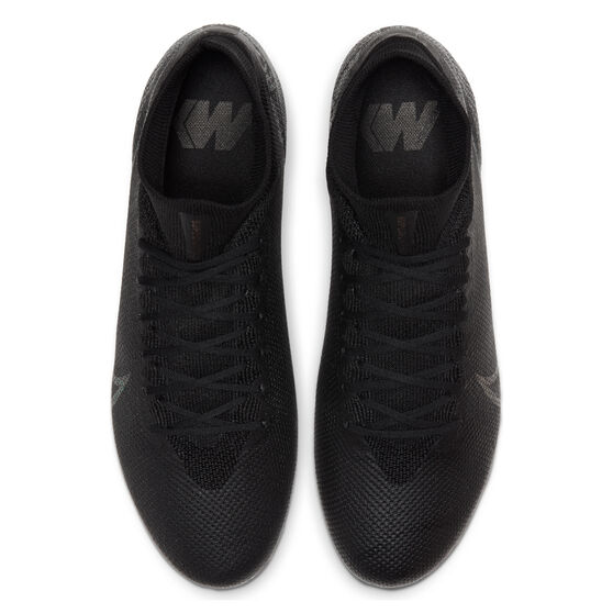 Nike Mercurial Superfly VII Pro Football Boots, Black, rebel_hi-res
