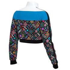 Nike Womens Sportswear Hyper Flora Printed Jacket Print XS, Print, rebel_hi-res