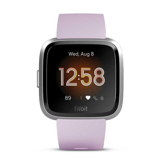 Fitbit Versa Lite Smartwatch, , rebel_hi-res