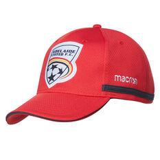 Adelaide United 2018 / 19 Media Cap, , rebel_hi-res