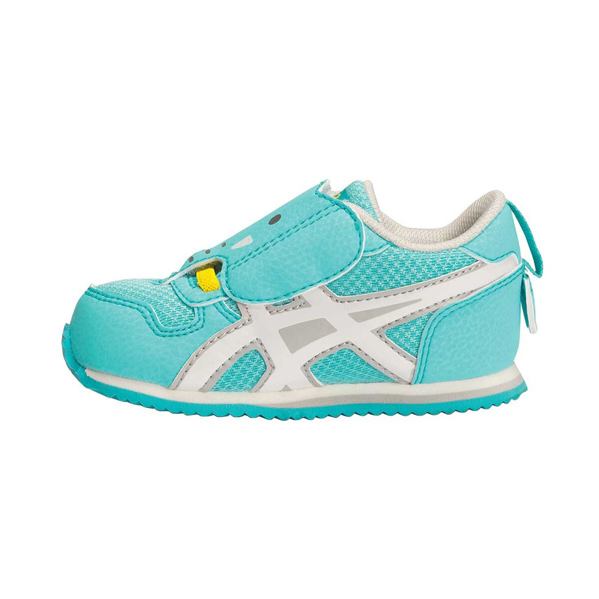 asics toddler shoes