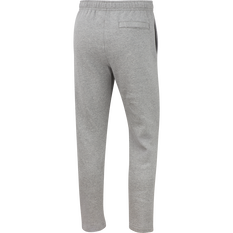 Nike Mens Sportswear Club Fleece Pants Dark Grey XS, Dark Grey, rebel_hi-res