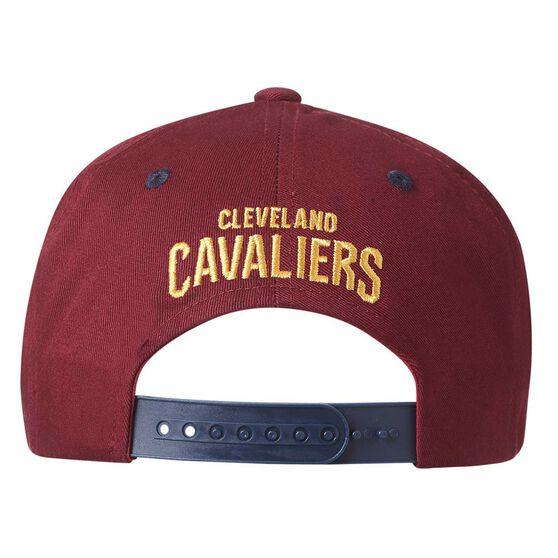 Outerstuff Kids Cleveland Cavaliers Prime Two Tone Cap OSFA, , rebel_hi-res